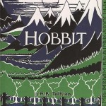 Hobbiten av JRR Tolkien