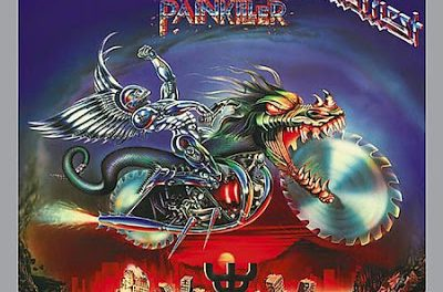 Painkiller Judas Priest