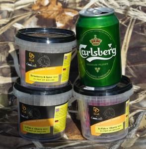 Feriefiske i Danmark-agn&Carlsberg