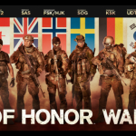 Medal of Honour Warfighter