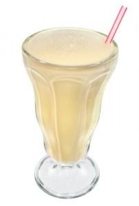 Milkshake med protein