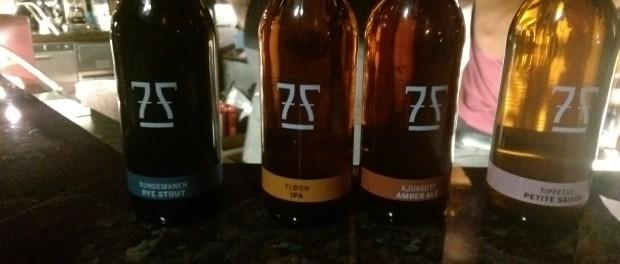 7 Fjell må få skryt ikke bare for godt øl men også for en særdeles stilig logo