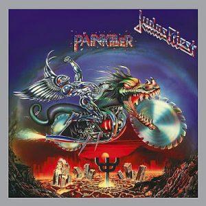 Painkiller Judas Priest