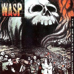 headless children wasp