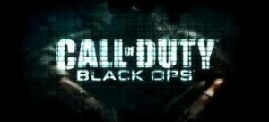 Call of Duty:Black ops